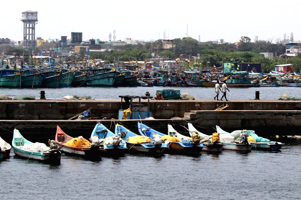 Chennai comes to a standstill during nationwide shutdown - Janata Curfew - called by Prime Minister Narendra Modi as a measure to contain the spread of COVID-19, on March 22, 2020. - Narendra Modi