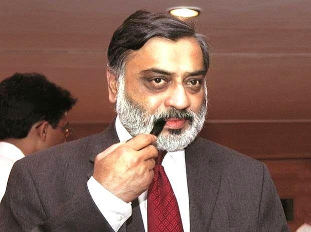 Chennai EoW arrests ex-chairman Ravi Parthasarathy in Rs 1L cr IL&FS scam