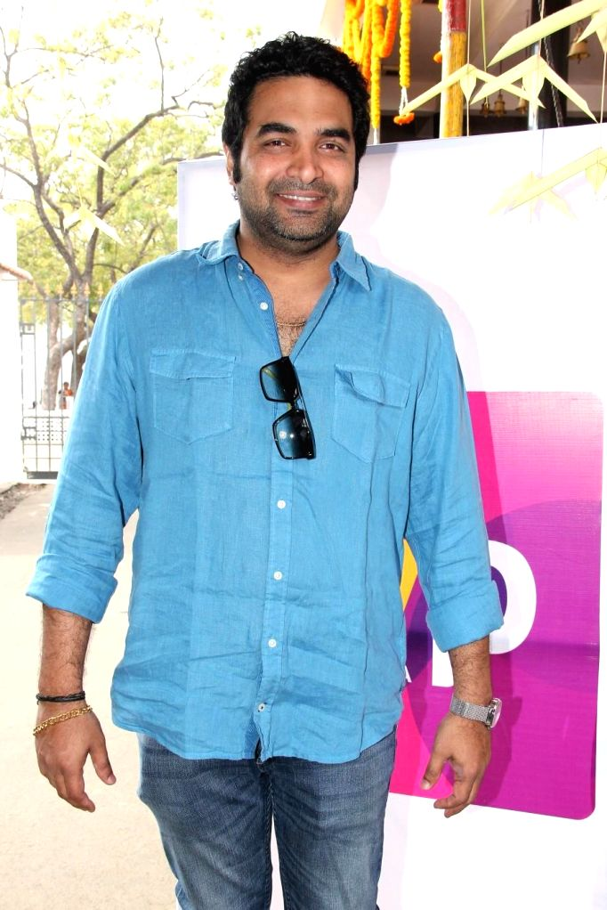 Mahurat of `PVP Cinema`s upcoming film.