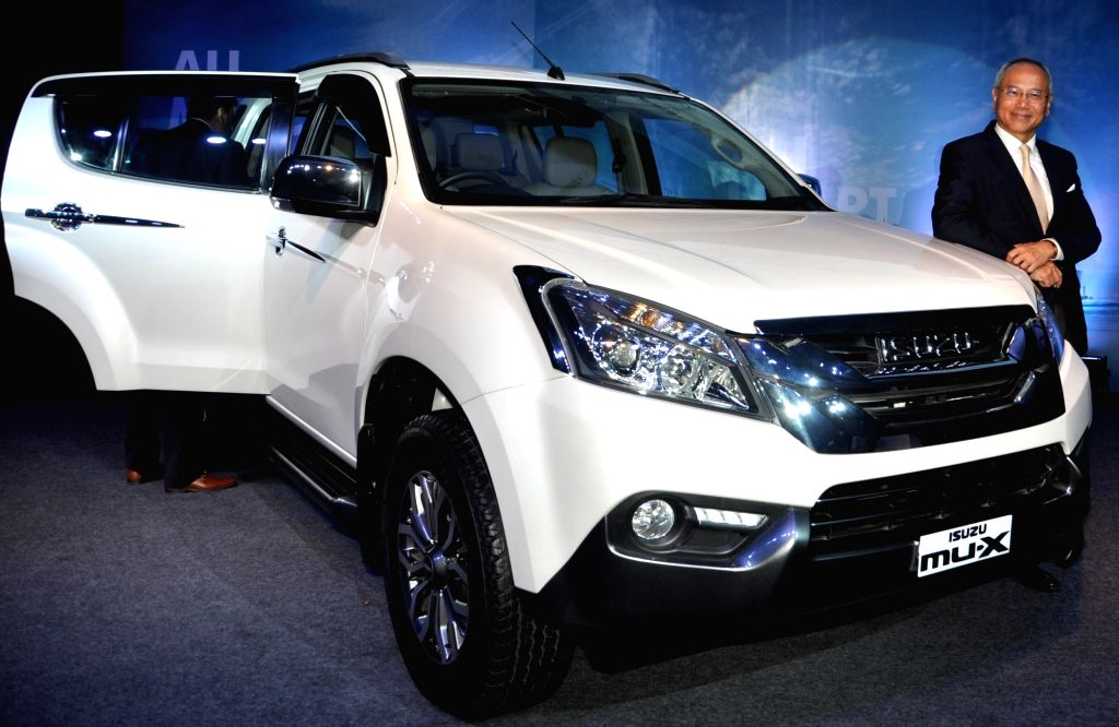 Chennai, March 30 (IANS) Japanese utility vehicle manufacturer Isuzu Motors India, citing the prevailing Covid-19 pandemic, on Monday said it has realigned its BS-VI emission compliant vehicles to second quarter of fiscal 2020-21.
