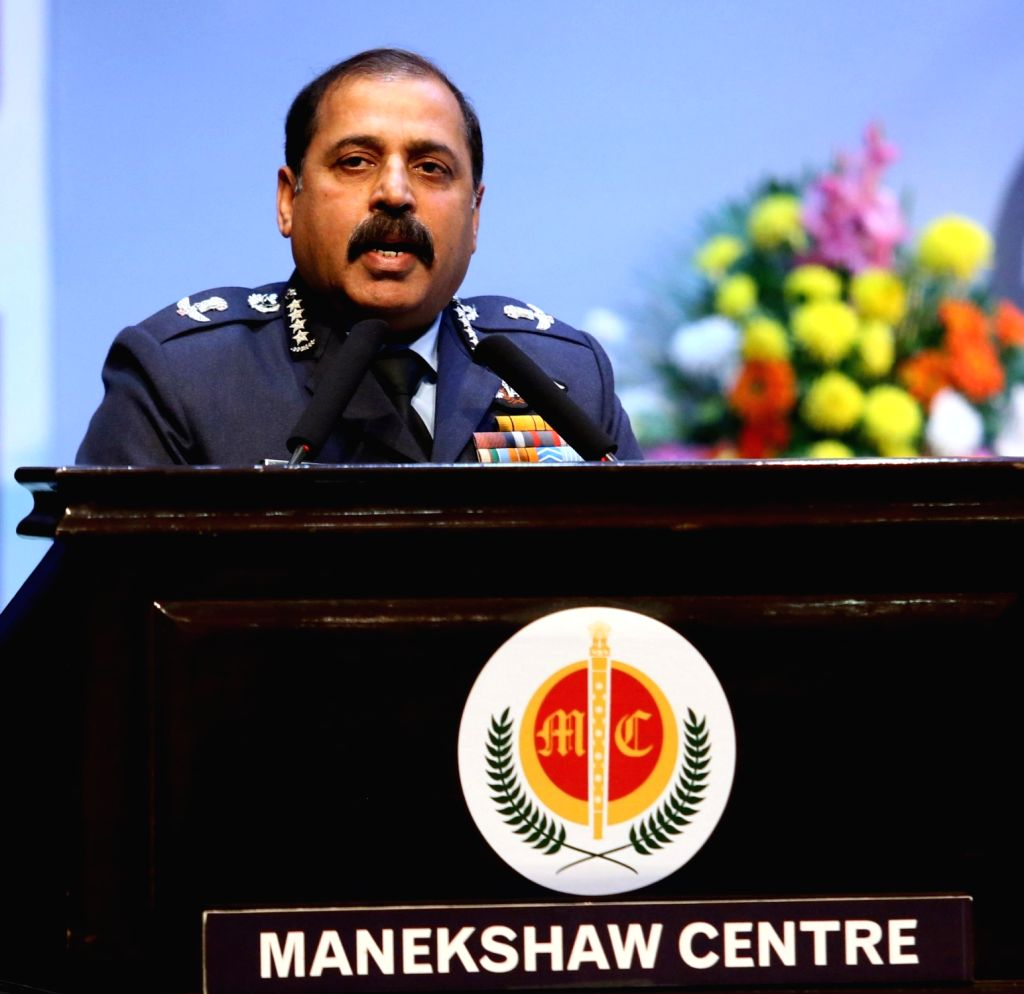 Chennai, May 25 (IANS) The No. 18 Squadraon 'Flying Bullets' of the Indian Air Force (IAF) will be operationalised by Chief of Air Staff Air Chief Marshal R.K.S. Bhadauria on May 27 at Sulur near Coimbatore.