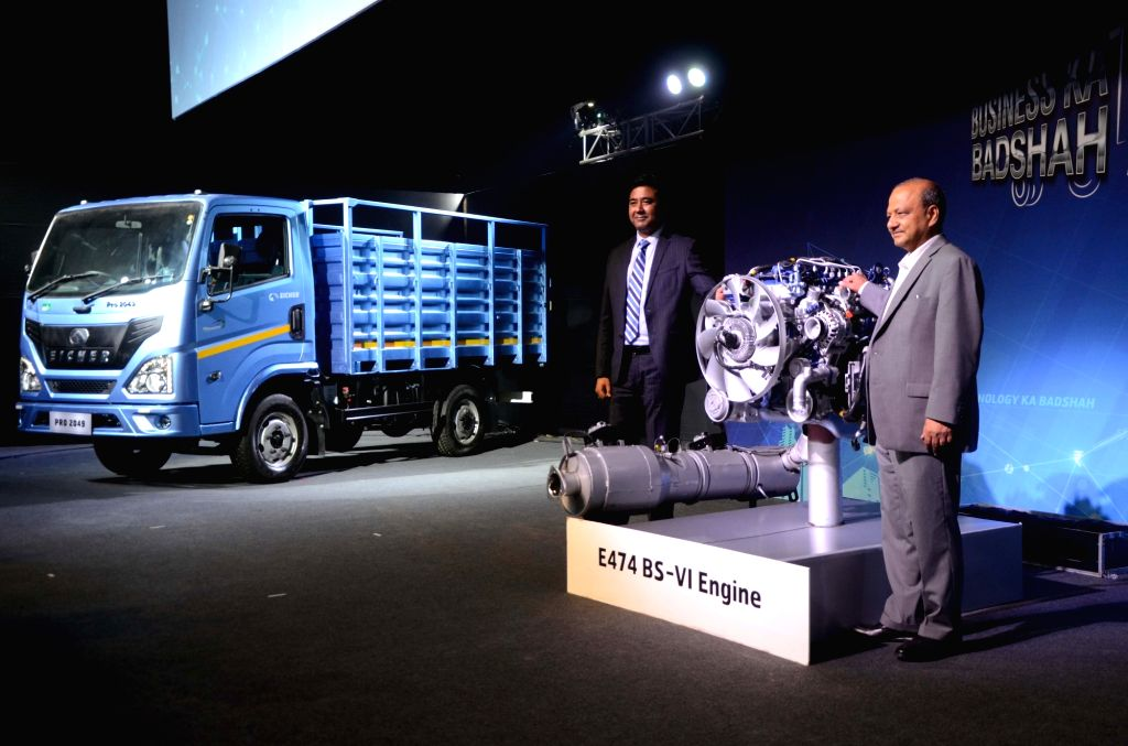Chennai, May 6 (IANS) Two-wheeler makers, TVS Motor Company and Eicher Motors, here on Wednesday announced restart of production at their plants.