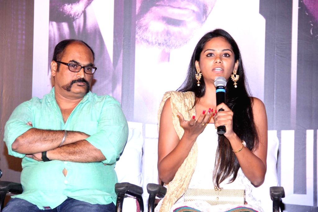 press meet from tamil film `Kallappadam`.