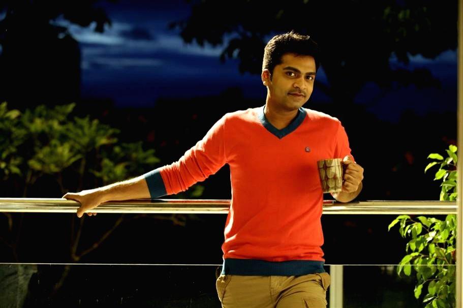 Stills from Tamil film `Ithu Namma Aalu`.