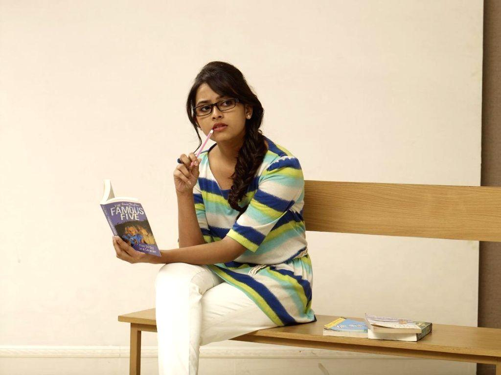 Stills from Tamil film `Pencil`.