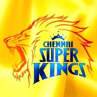 Chennai Super Kings.