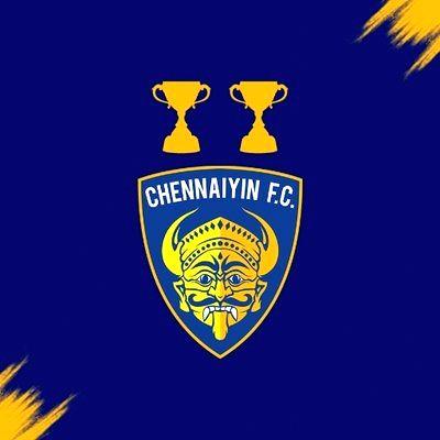 Chennaiyin FC. (Photo: Twitter/@ChennaiyinFC)