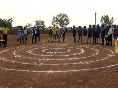 Chhatisgarh organize two day traditional sports event Khel Madai