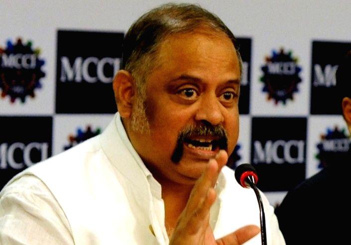 Chief Secretary Rajiva Sinha - Secretary Rajiva Sinha