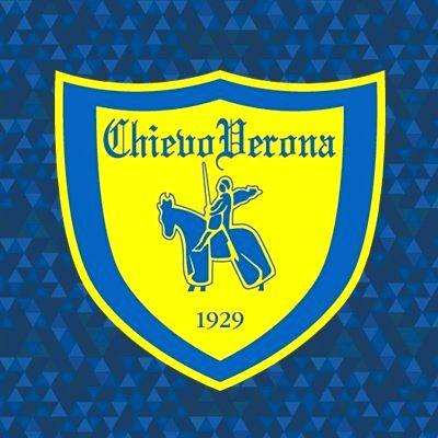 :Chievo Verona. (Photo: Twitter/@ACChievoVerona).
