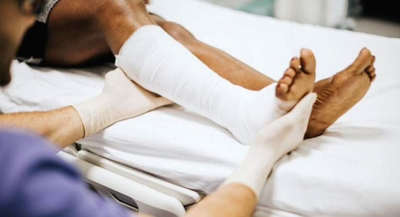 Children reporting less sports fractures, injuries: Study.