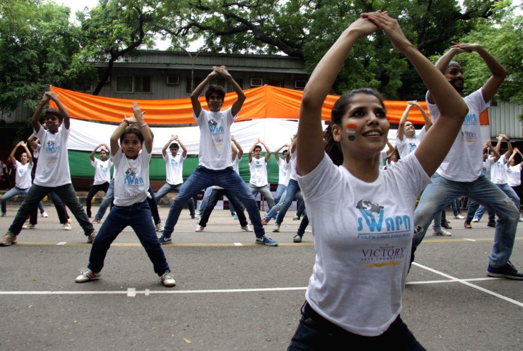 New Delhi on August 17, 2013.