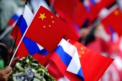 China is Russia's largest trading partner since nine consecutive years.