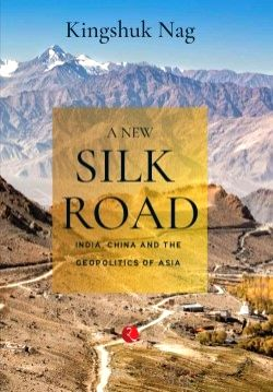 China's new Great Game in the Himalayas: Conflict simultaneous with trade.