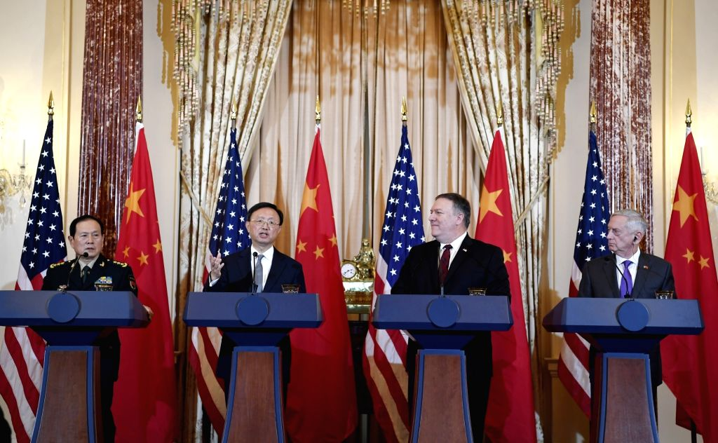 China, US agree to implement consensus: Report