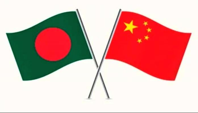 China will submit 4 specific reports containing recommendations to Bangladesh.