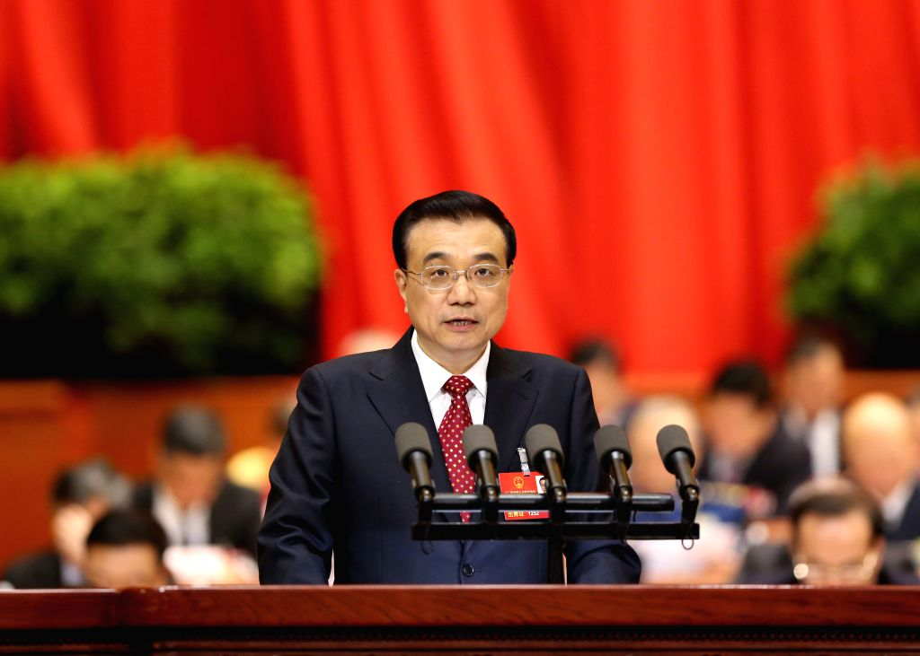 China won't set 2020 economic target citing 'great uncertainty'
