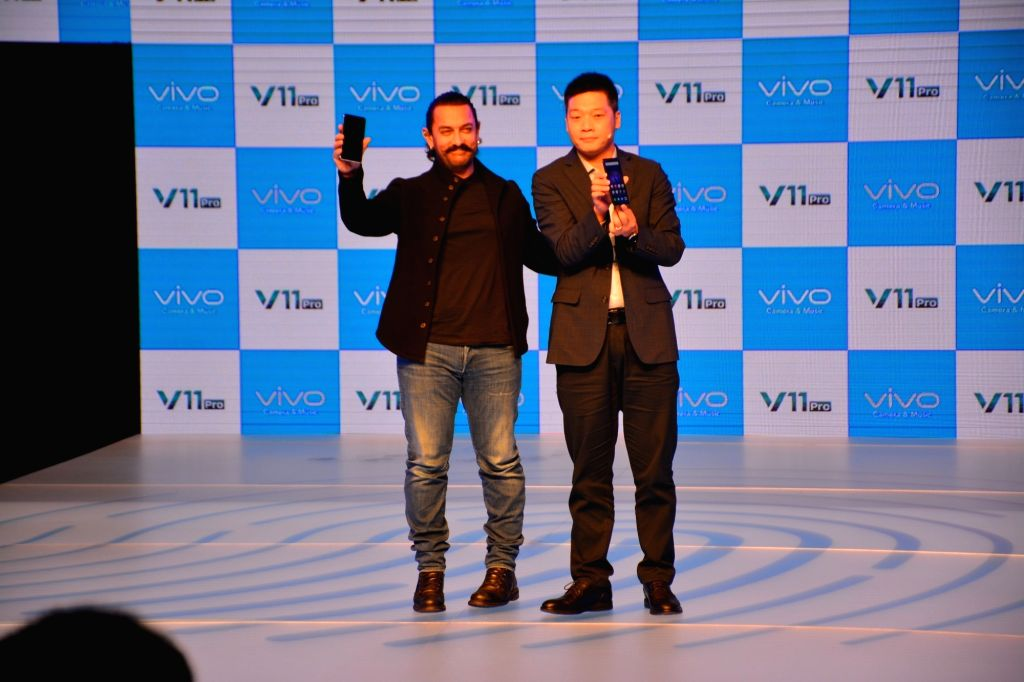Chinese smartphone maker Vivo recently tweeted that it will be launching its V19 smartphone in India on March 26, but now a new report claims the launch has been postponed and the smartphone will now arrive in the country on April 3.(Photo: IANS)
