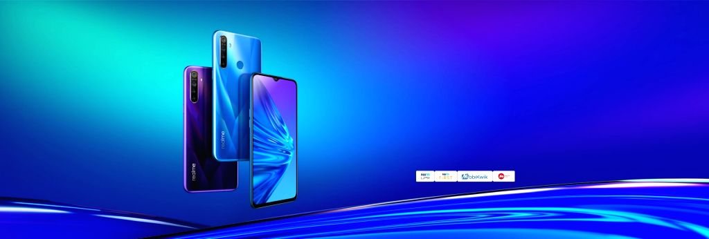 Chinese smartphone manufacturer Realme on Monday announced that the sale of its new phone Realme 5, exclusively on realme.com and Flipkart.com, starts from August 27, 12 noon onwards.