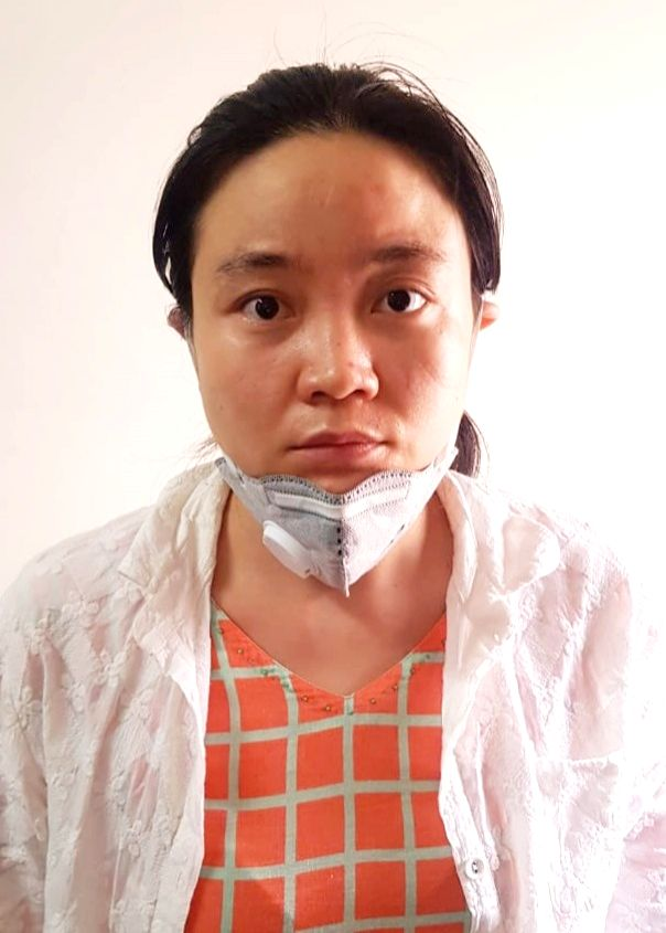 Chinese woman, Nepalese man held for paying arrested journo for sensitive info