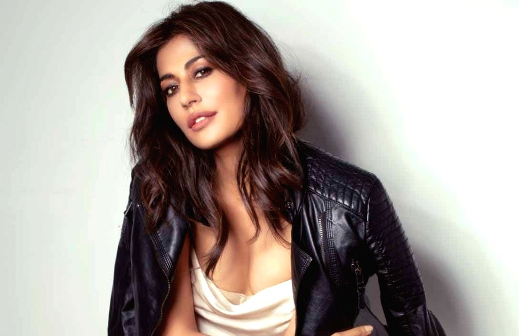 Chitrangda emphasises on women's mental health during lockdown.