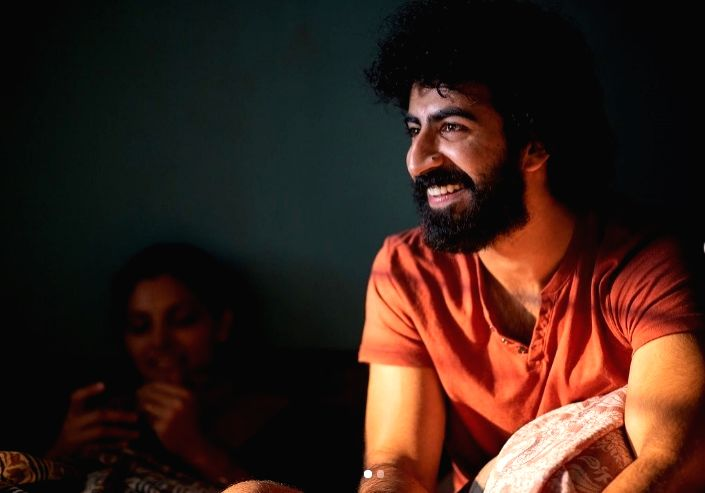 'Choked' actor Roshan Mathew: Insecurities are exciting to portray. - Roshan Mathew