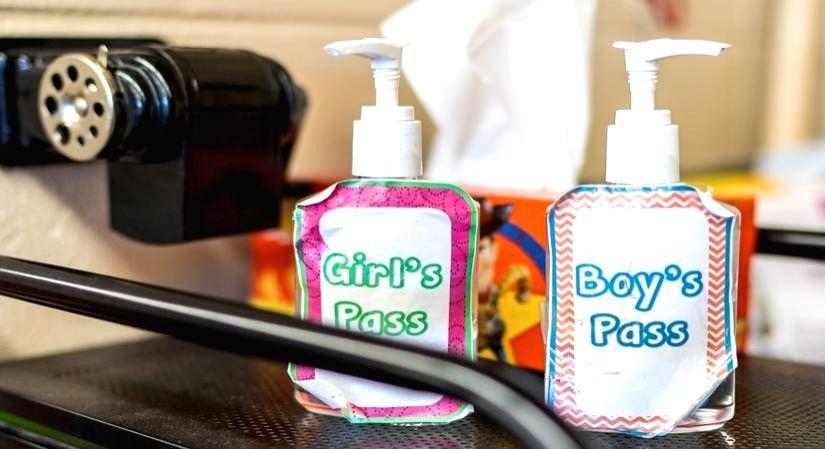 Choosing skin-friendly sanitizer for kids.