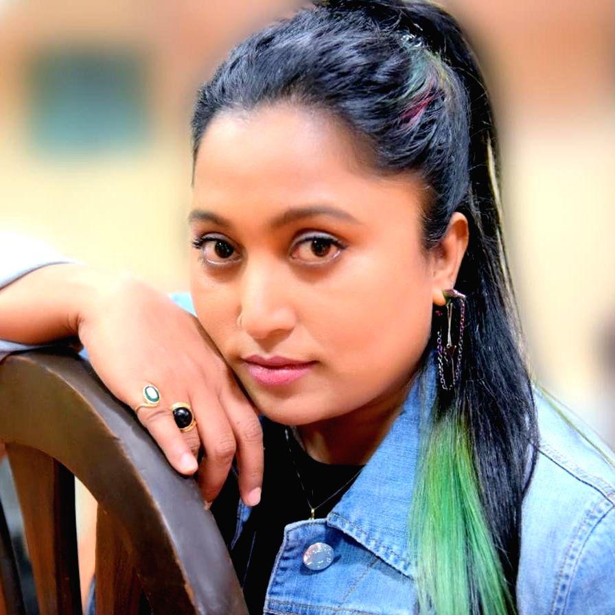 Choreographer Shabina Khan - Shabina Khan
