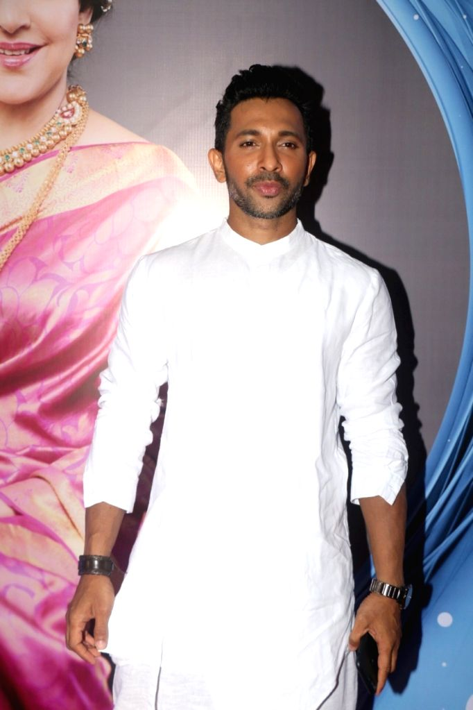 """Choreographer Terence Lewis during the """"SYNERGY 2017"""" an International Cultural Dance Festival in Mumbai on Sept 8, 2017."""