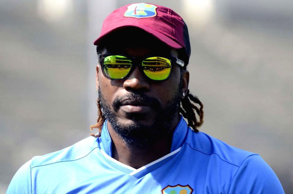 Chris Gayle. (Photo: IANS)