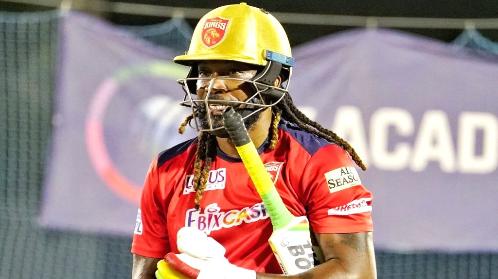 Chris Gayle was not being 'treated right', says Pietersen.