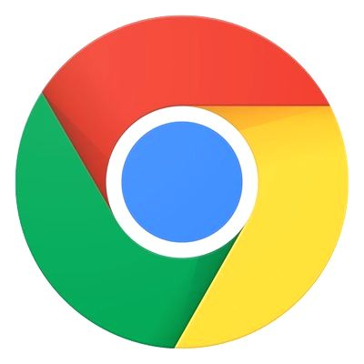 : Chrome. (Photo: Twitter/@googlechrome).