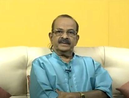 Chunnakara Ramankutty. (Source: Youtube video grab)