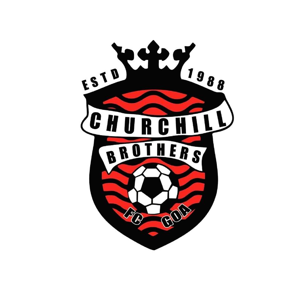 :Churchill Brothers FC Goa. (Photo: Facebook/@ChurchillBrothersFCGoa).