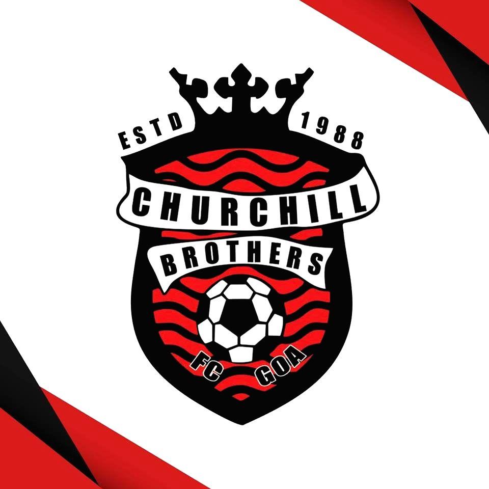 Churchill Brothers FC Goa. (Photo: Facebook/@ChurchillBrothersFCGoa)