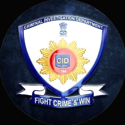 CID West Bengal.
