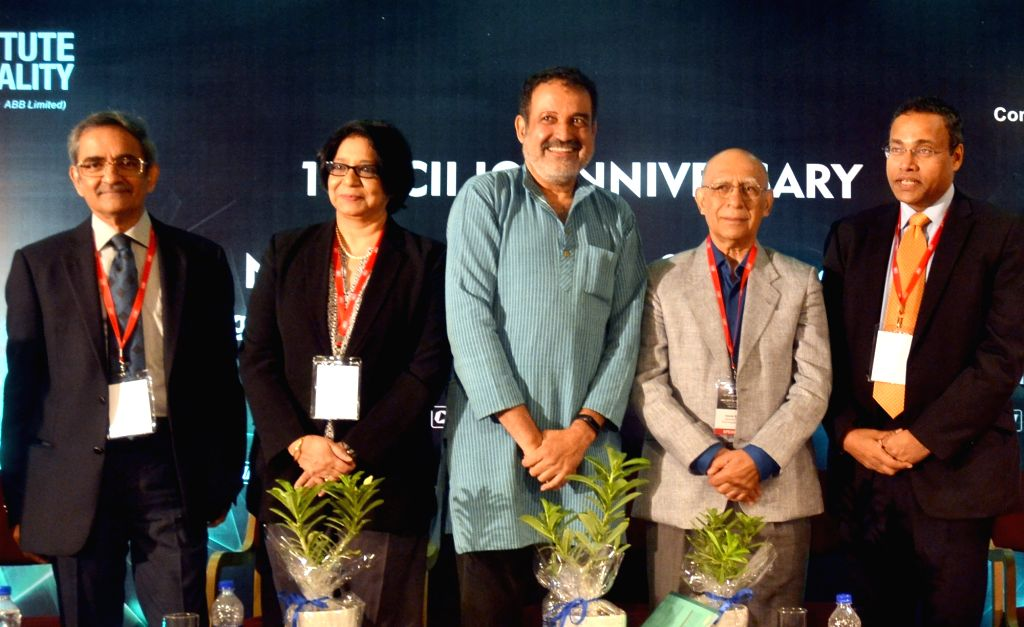 CII Past Chairman (SR) TT Ashok, IBM India Pvt. Ltd Chairman Vanitha Narayanan, Manipal Global Education Services Pvt. Ltd Chairman Mohan Das Pai, CII Past President Ashok Soota, CII ...