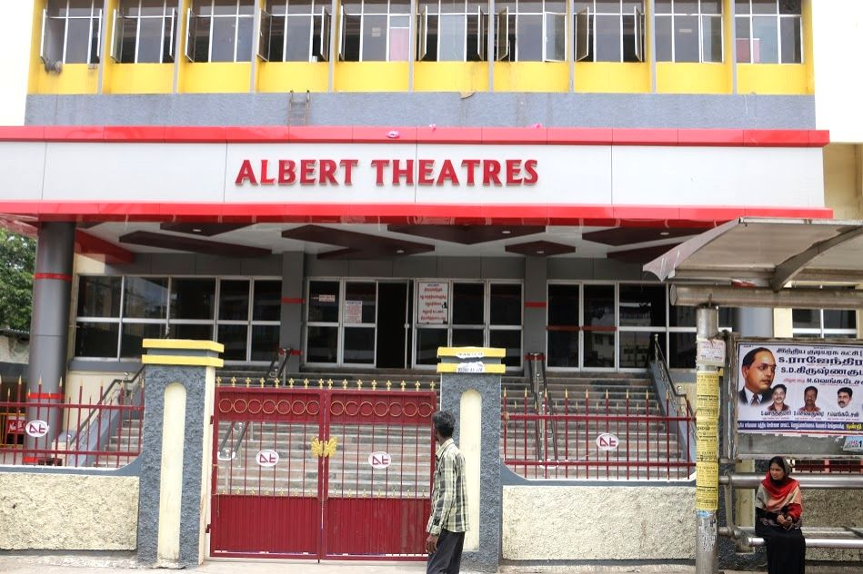 Cinema halls across Tamil Nadu have been shutdown in protest against the double taxation following the state government's announcement to levy 30 per cent of entertainment tax over the GST ...