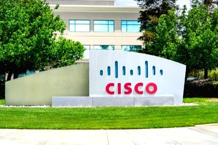 Cisco warns users to patch Webex Teams for Windows, video cameras. (@Cisco/ Twitter)