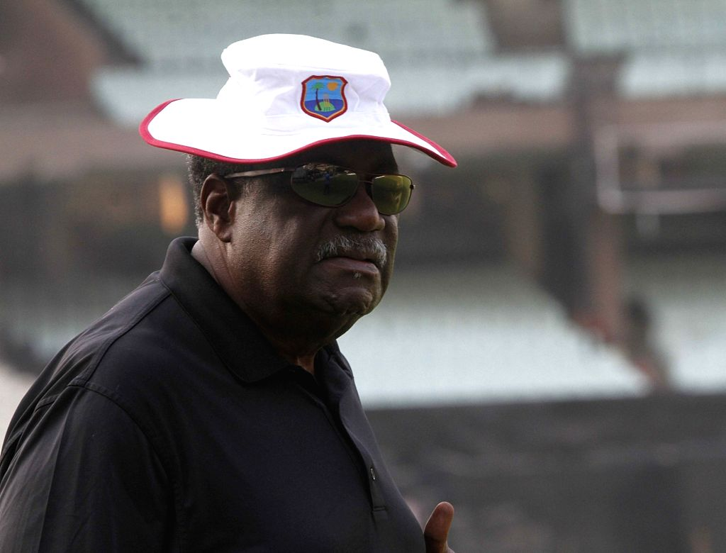 Clive Lloyd. (Photo: IANS)