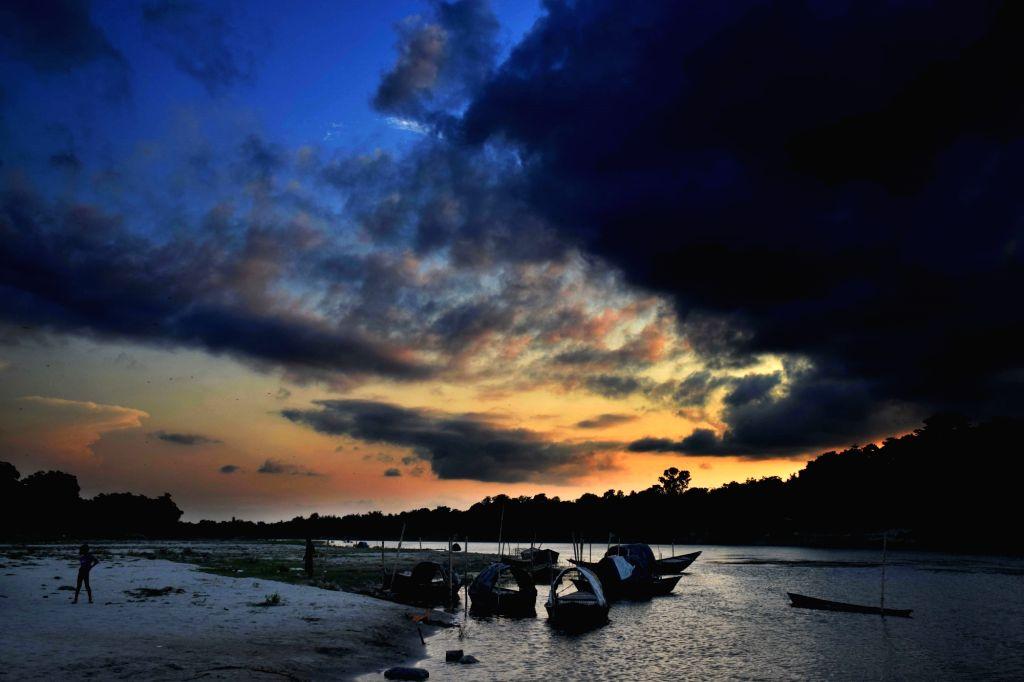 Clouds. (File Photo: IANS)