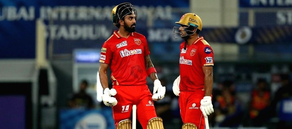 Co-ordination with opening partner KL Rahul was the key to won over KKR: Mayank.