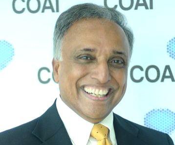 COAI Director General Rajan Mathews.