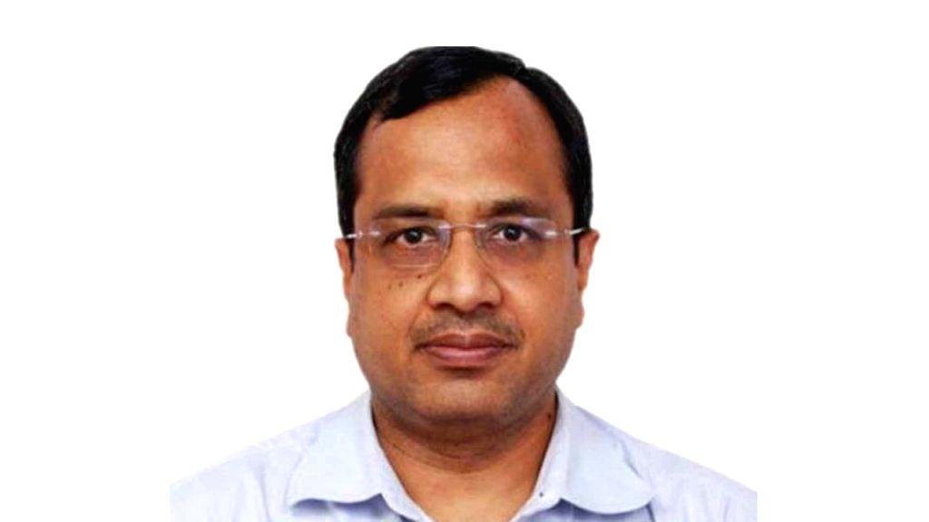 Coal India Chairman Pramod Agrawal.