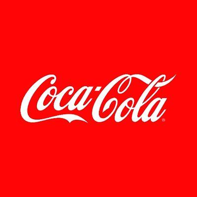 Coca Cola. (Photo: Twitter/@CocaCola)