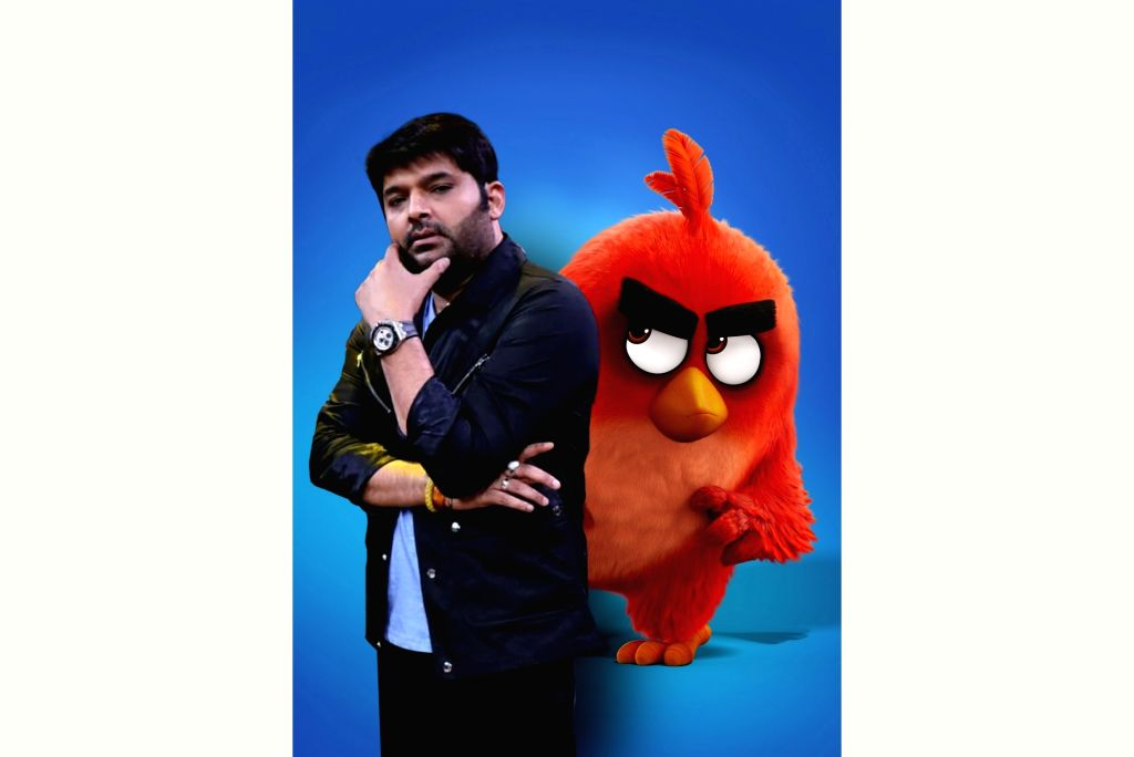 "Comedian-actor Kapil Sharma will lend his voice to the character of Red in the Hindi version of the upcoming animated family entertainer ""The Angry Birds Movie 2"". ""The Angry Birds"", based on the popular game of the same name, brings the story of Red - Kapil Sharma"