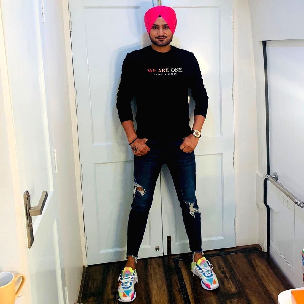 Comfort, good quality most important for me: Harbhajan.