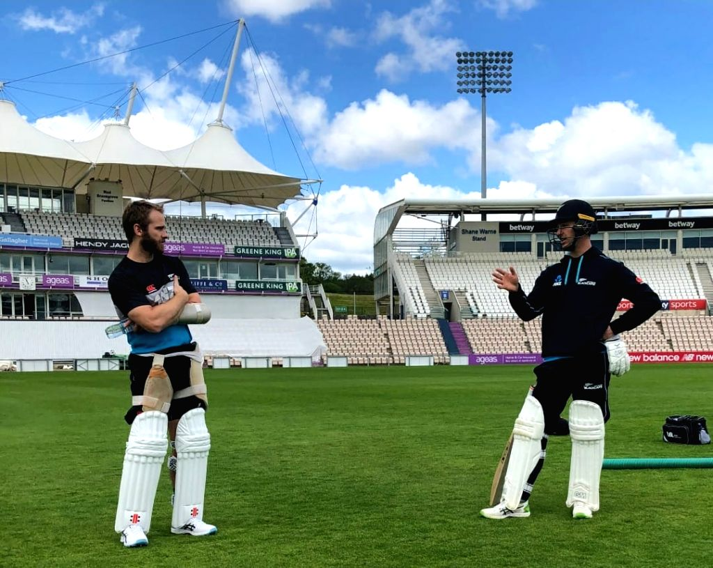 Conditions in England will favour New Zealand in WTC final: Cummins