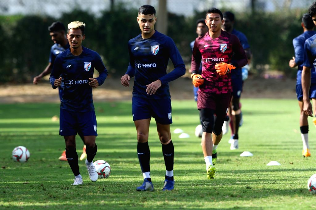 Confident and brave New India have 'no fear' against UAE.