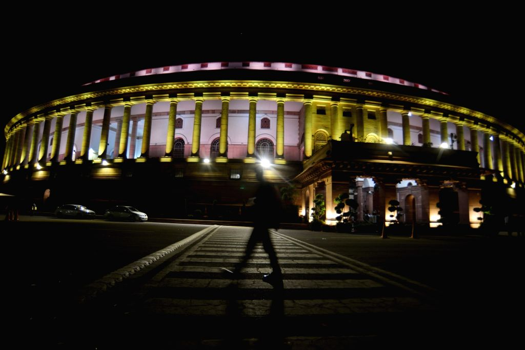 Cong to convene Opposition meet to form strategy for Budget session (Photo: IANS)